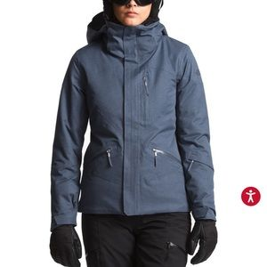 The North Face Lenado Jacket  Size XL NWOT